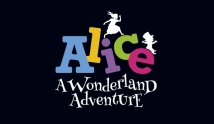 Alice - A Wonderland Adventure...