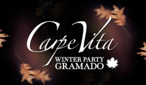 Carpe Vita Winter Gramado 2018
