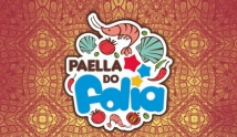 Paella do Folia