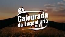 51ª Calourada da Engenharia UFES