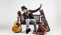 O Teatro Mágico - Voz e Violão