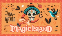 Magic Island 2018