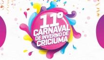 11º Carnaval de Inverno de Cri...