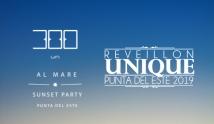 300 Al Mare + Reveillon Unique...