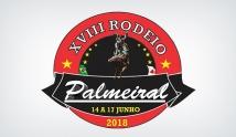 XVIII Rodeio de Palmeiral - Pa...