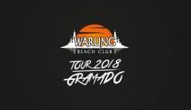 Warung Tour 2018 - Festival de...