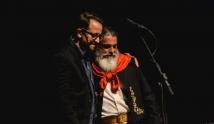 Luiz Marenco e Thedy Corrêa