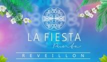 Reveillon La Fiesta 2019