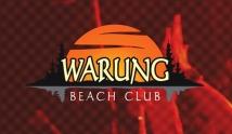 Warung Beach Club - Benjamin +...