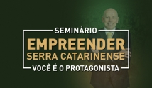 Seminário Empreender Serra Cat...