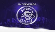 20ª Cervejada da República Eng...