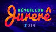 Réveillon Jurerê 2019 - Viva U...