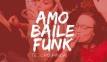 Amo Baile Funk