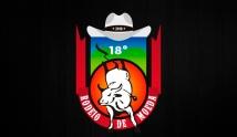 18º Rodeio Show de Moeda - Pas...