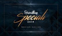 Reveillon Speciali 2019