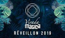 Réveillon Virada Mágica 2019 -...