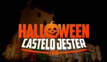 Halloween Castelo Jester