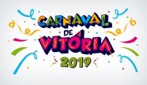 Carnaval de Vitória 2019 - Arq...
