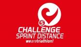 Challenge Cerrado - Sprint Distance