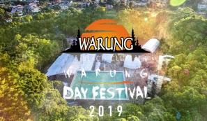 Warung Day Festival 2019