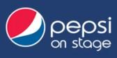 Pepsi on Stage