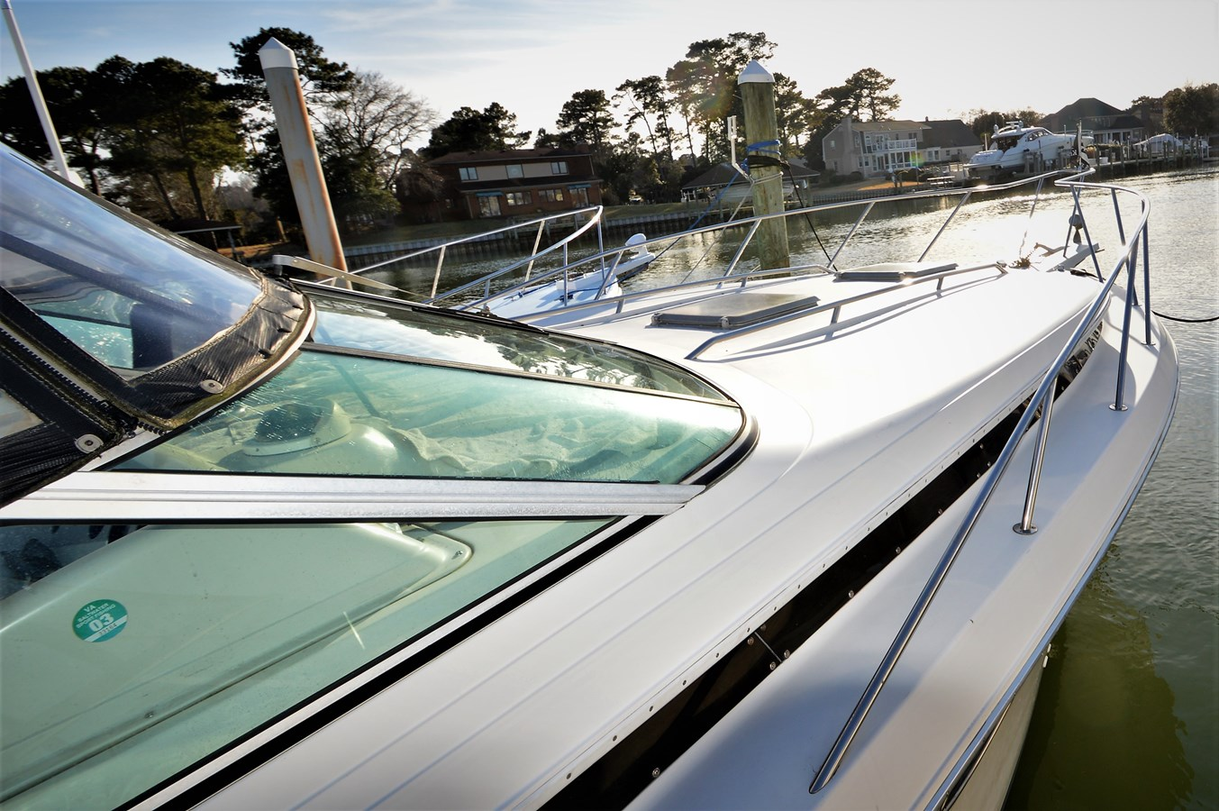 Windshield - 32 WELLCRAFT For Sale
