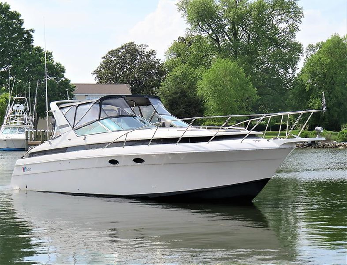 Profile - 32 WELLCRAFT For Sale
