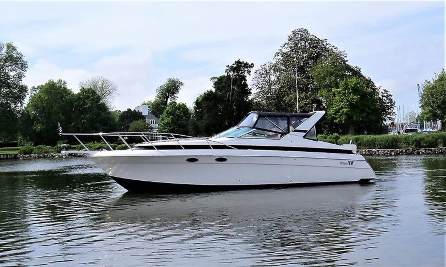 27 - 32 WELLCRAFT For Sale