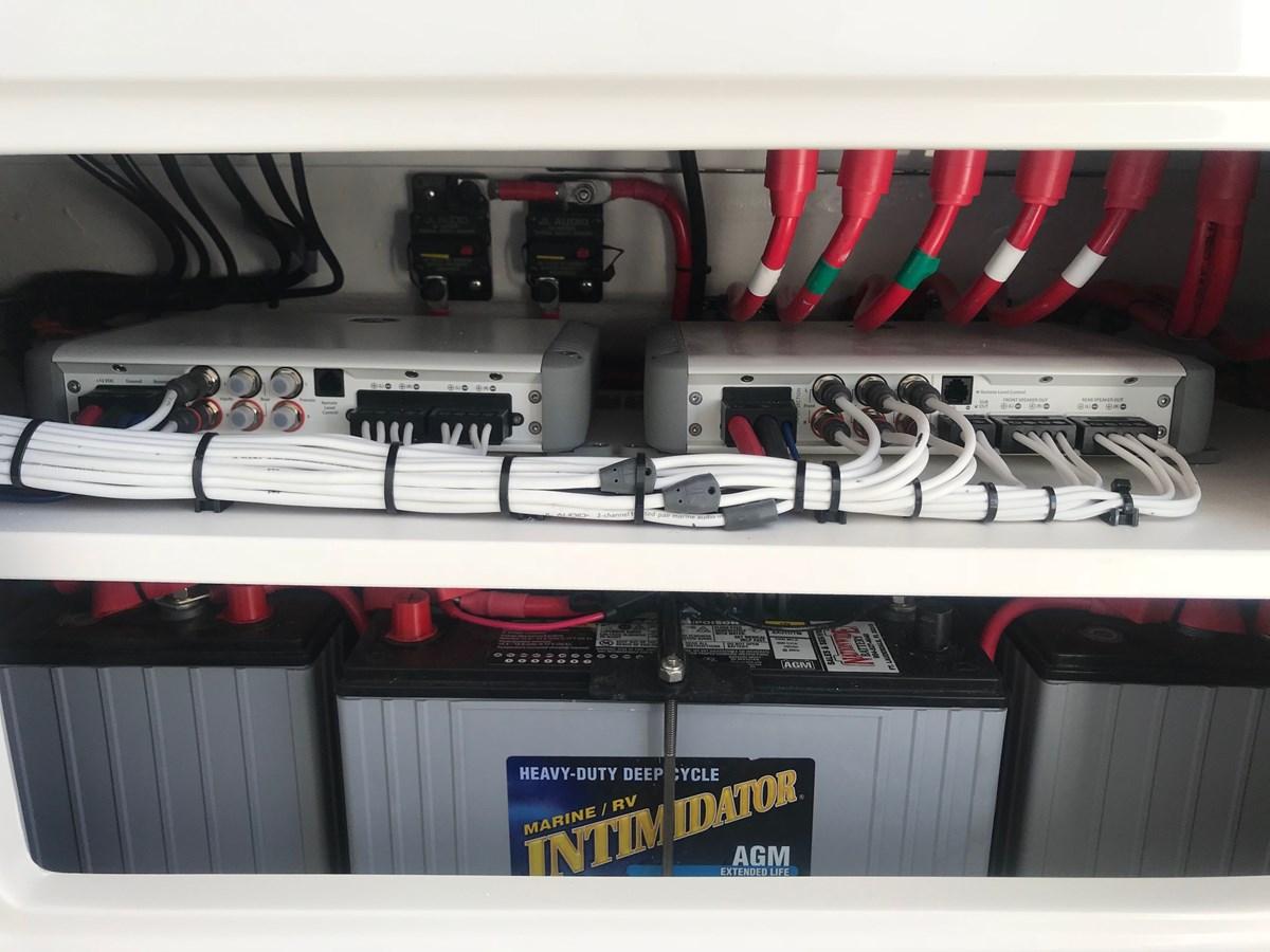 Electrical - 34 JUPITER For Sale