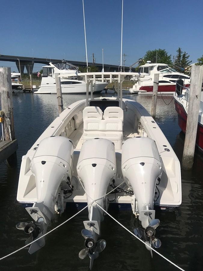 Triple Yamahas - 34 JUPITER For Sale