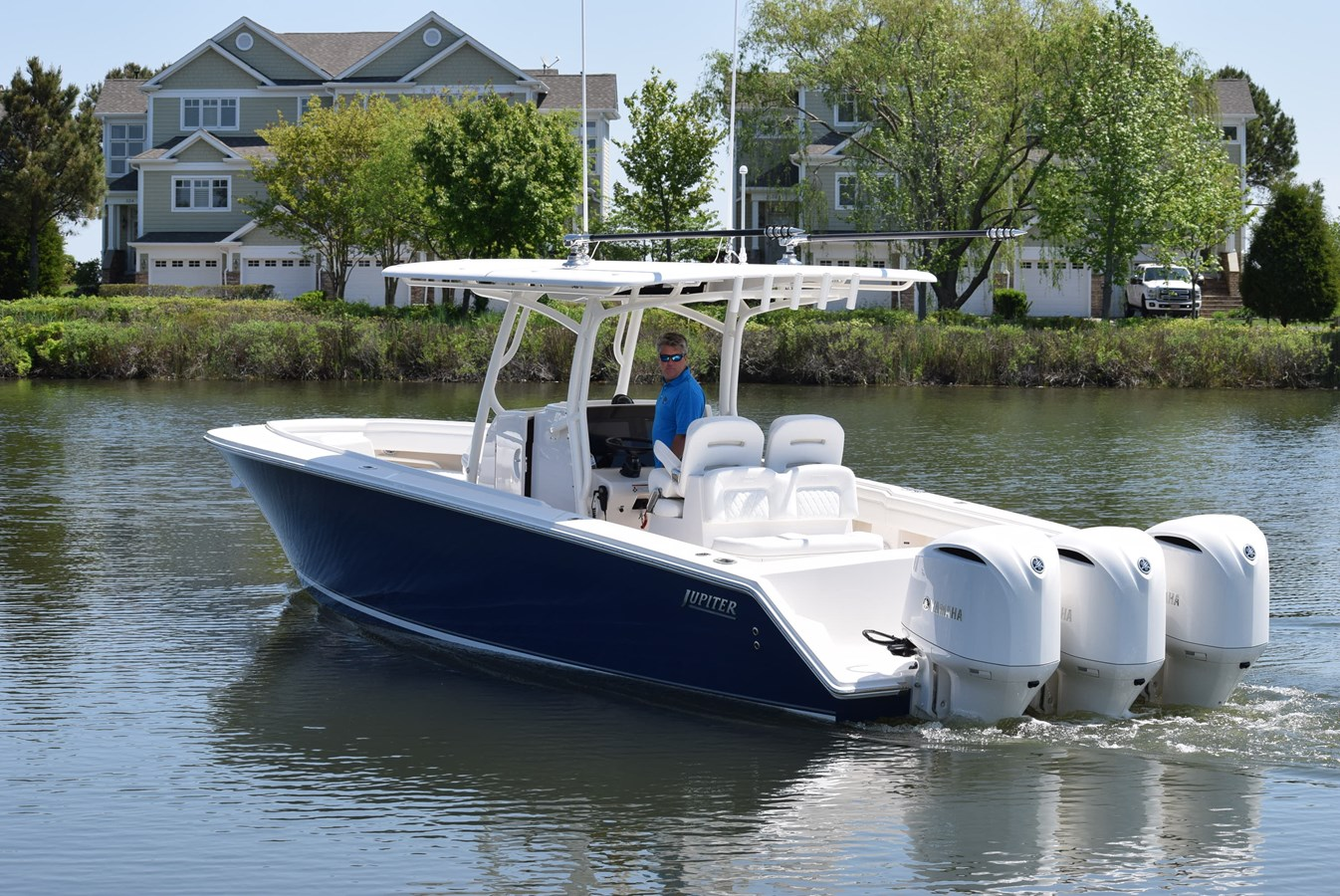 Port - 34 JUPITER For Sale