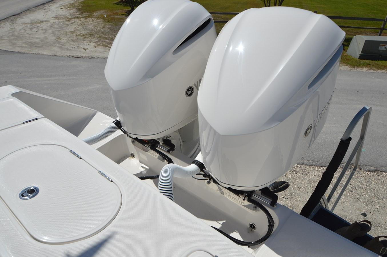 26 Jupiter Twin Yamahas - 26 JUPITER For Sale