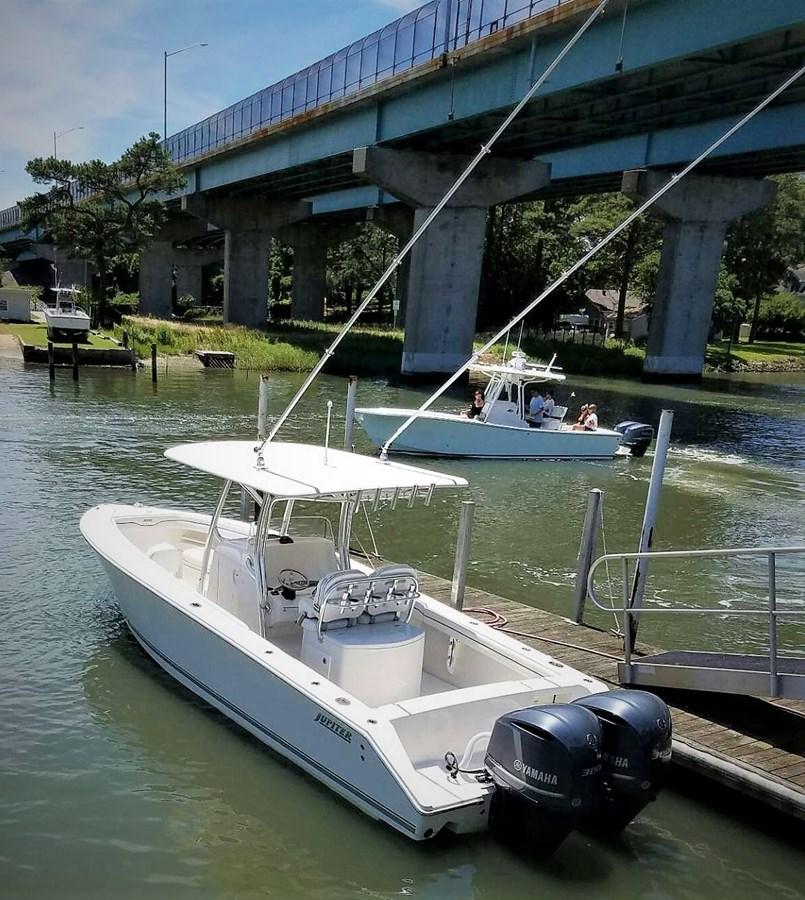 Port Stern - 30 JUPITER For Sale