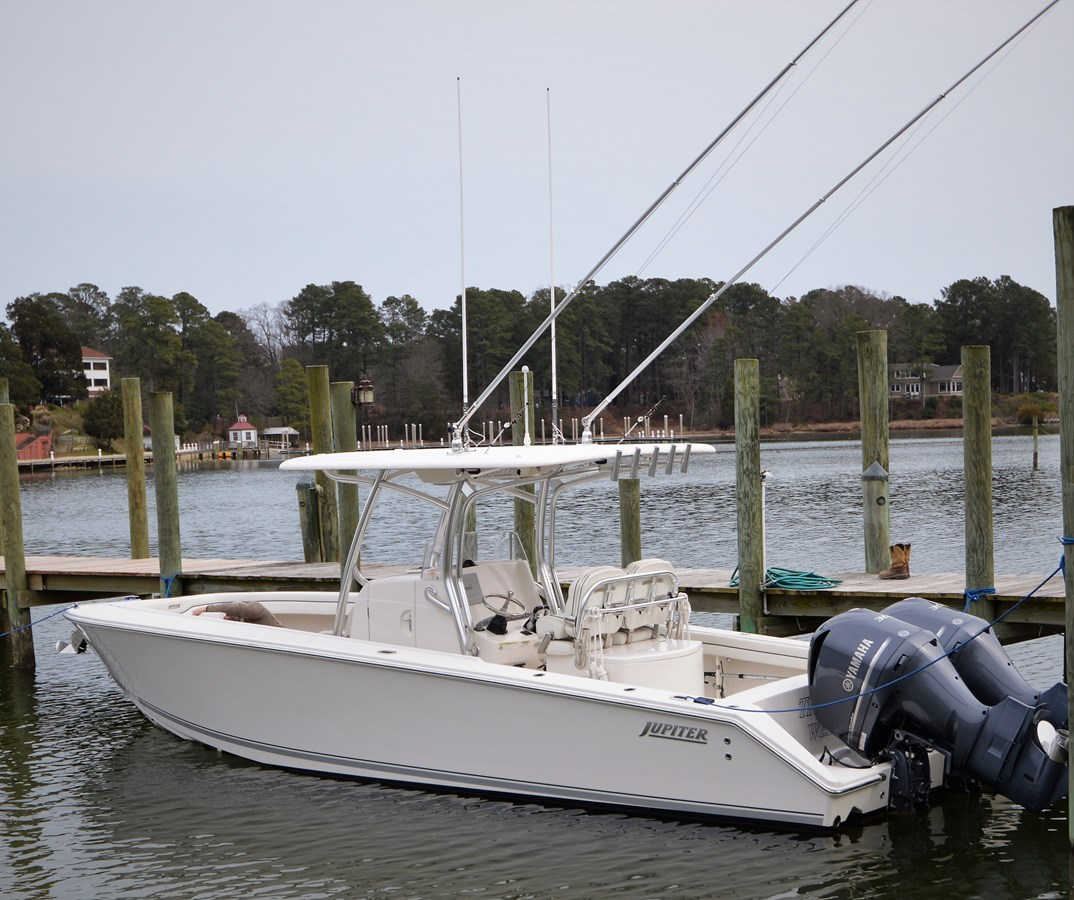 Port Side - 30 JUPITER For Sale