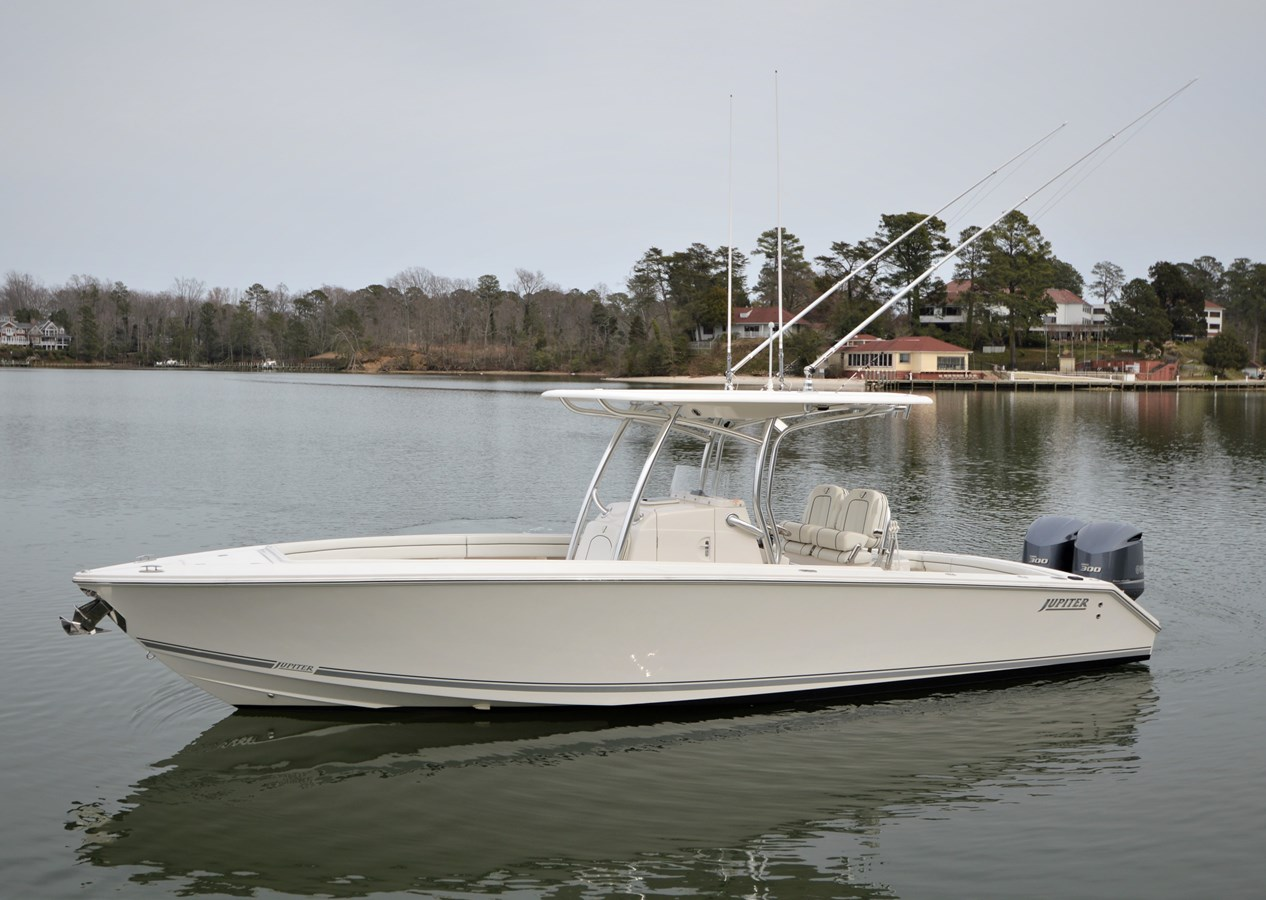 Port - 30 JUPITER For Sale