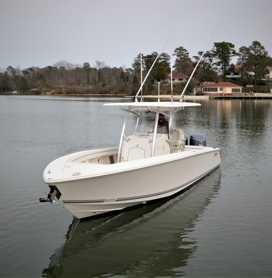 Port Bow - 30 JUPITER For Sale