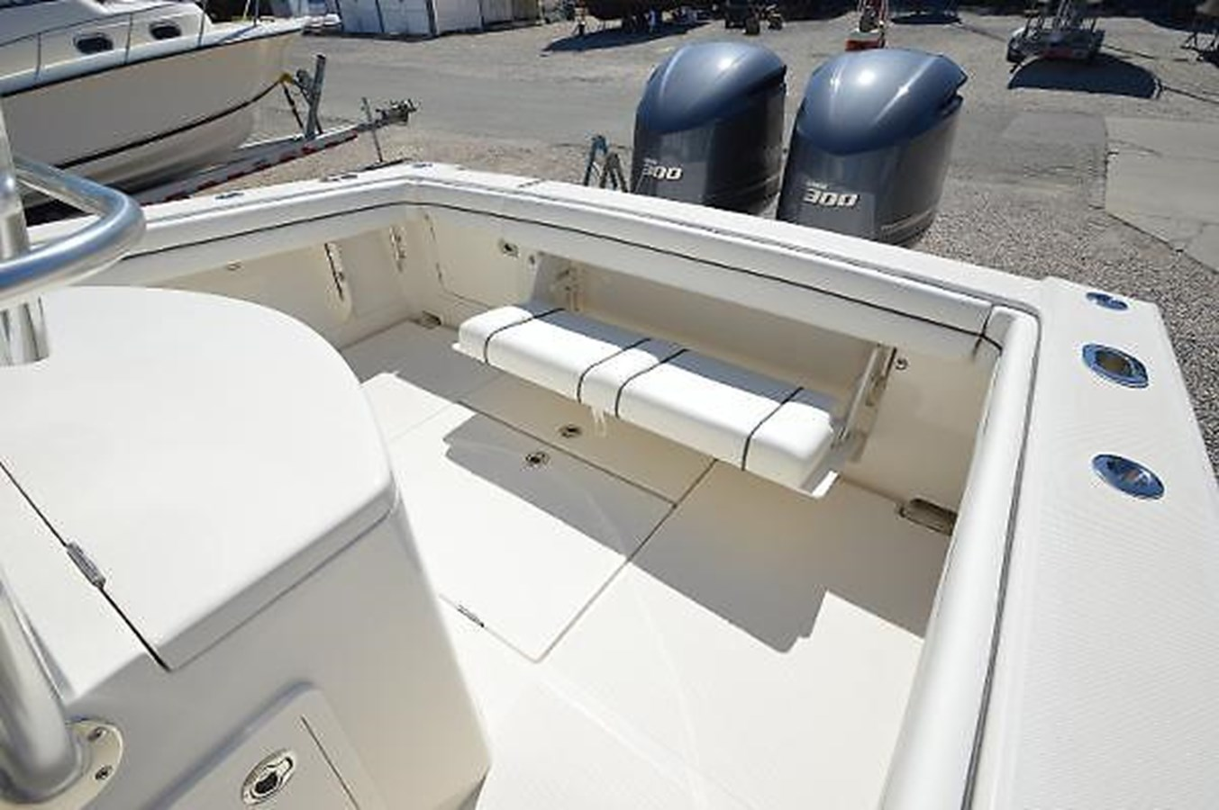 Cockpit Seat - 30 JUPITER For Sale