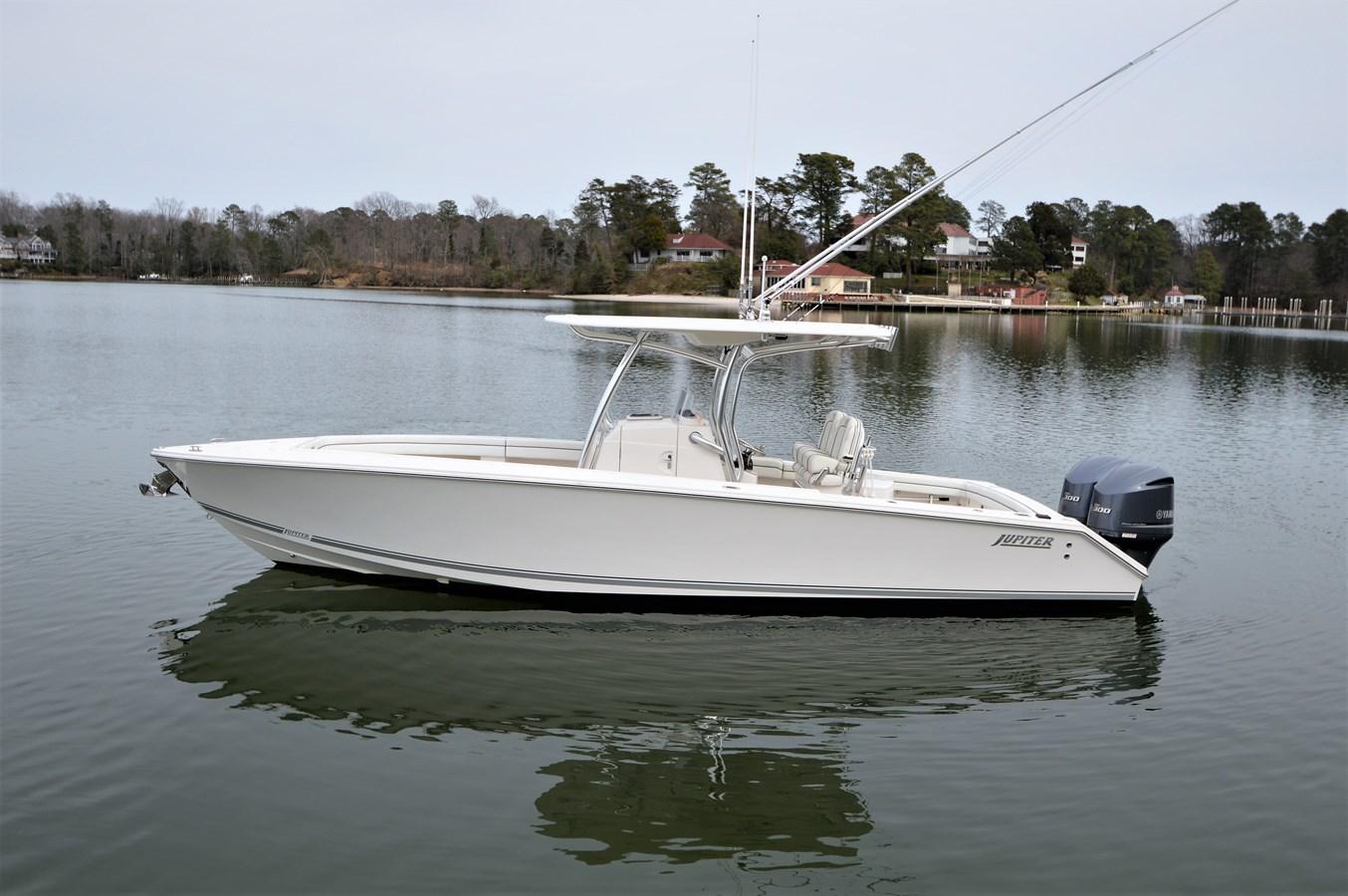 Port - 30 JUPITER For Sale