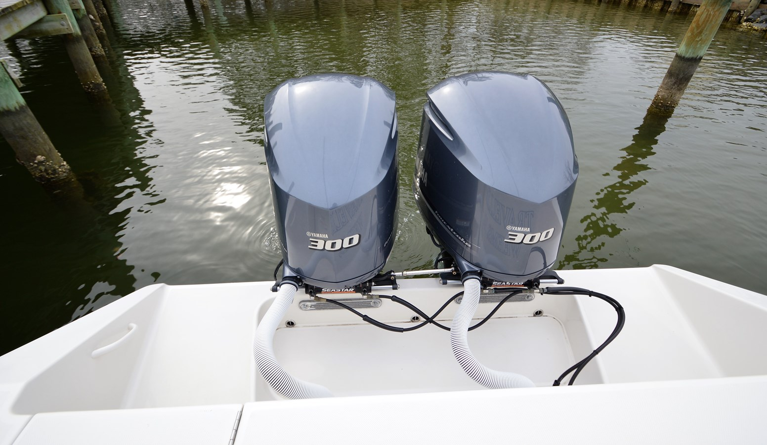 Twin Yamahas - 30 JUPITER For Sale