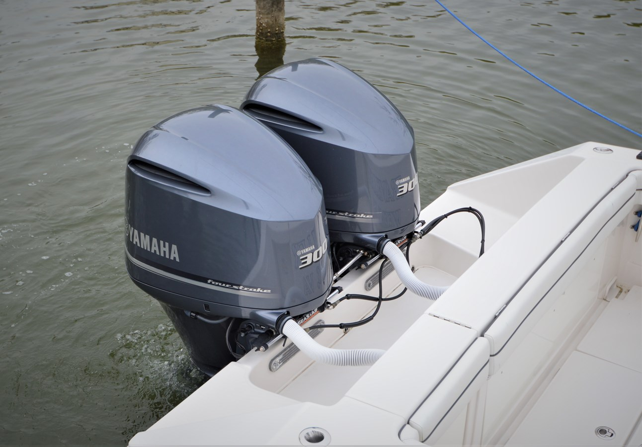Twin Yamahas - 30 JUPITER For Sale