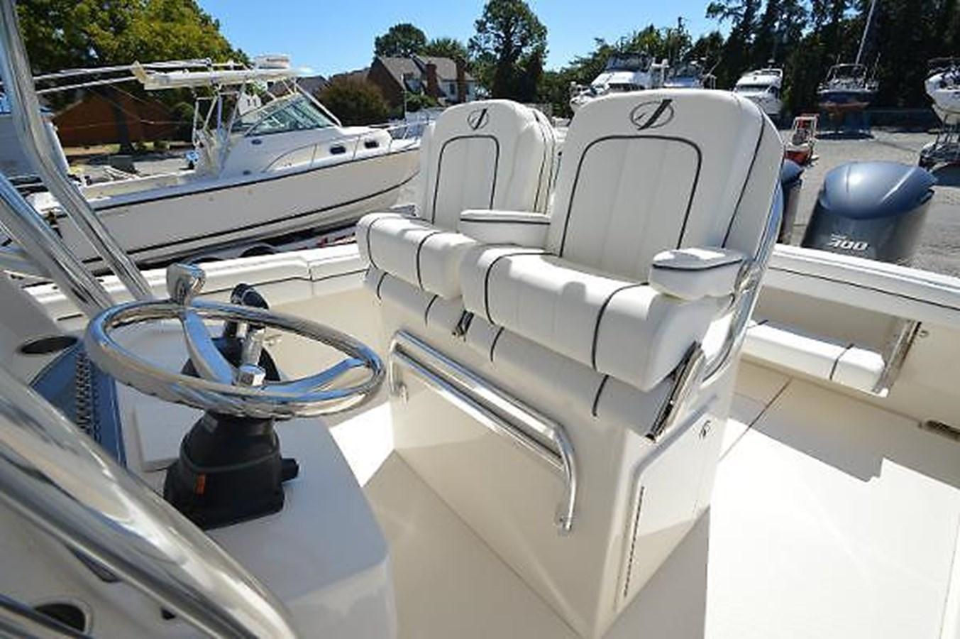 Helm Seats - 30 JUPITER For Sale
