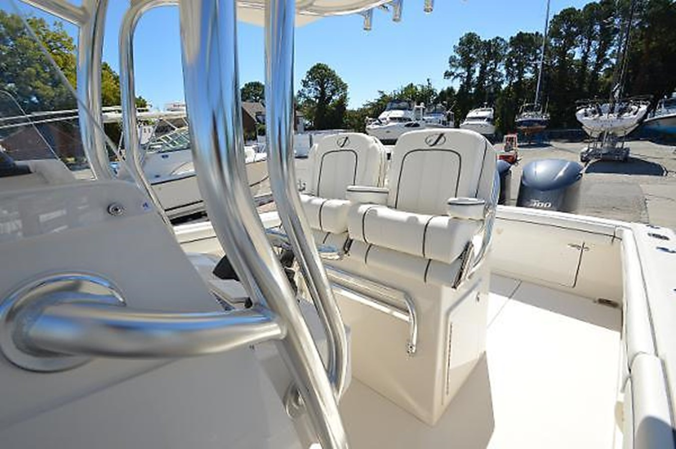 Helm Seats - 30 JUPITER For Sale