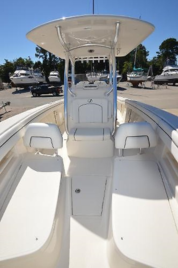 Bow Seats - 30 JUPITER For Sale