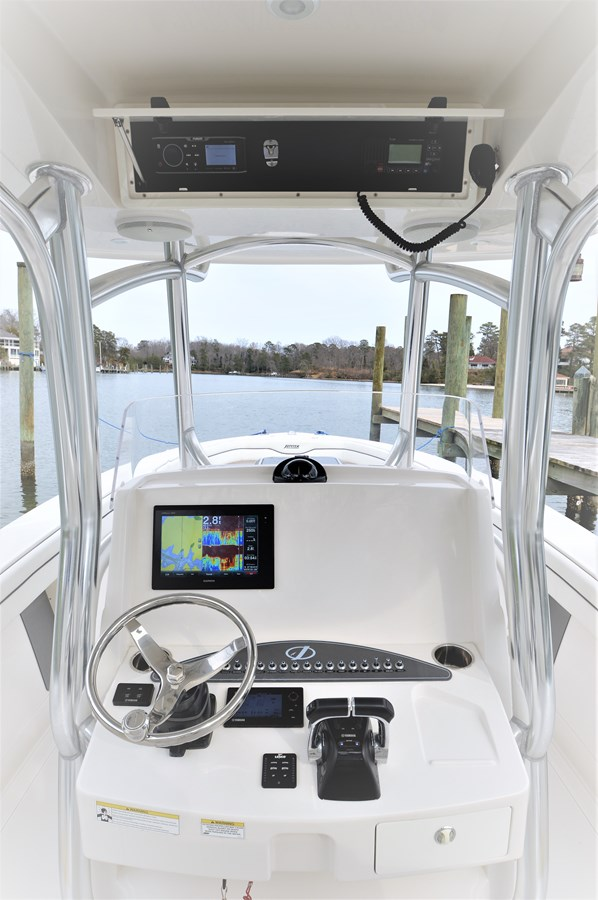 Helm - 30 JUPITER For Sale