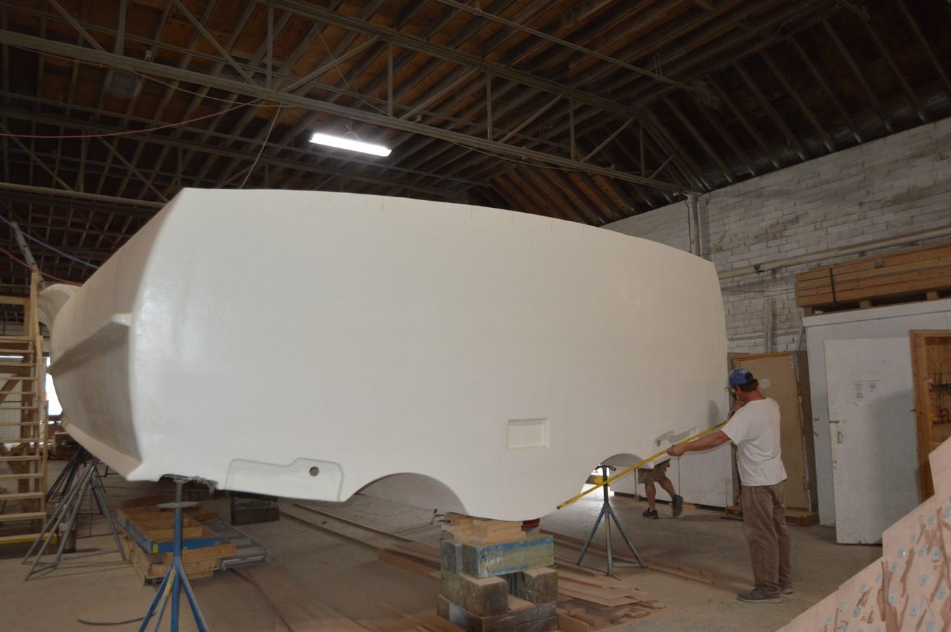 Under Construction - 64 JARRETT BAY For Sale