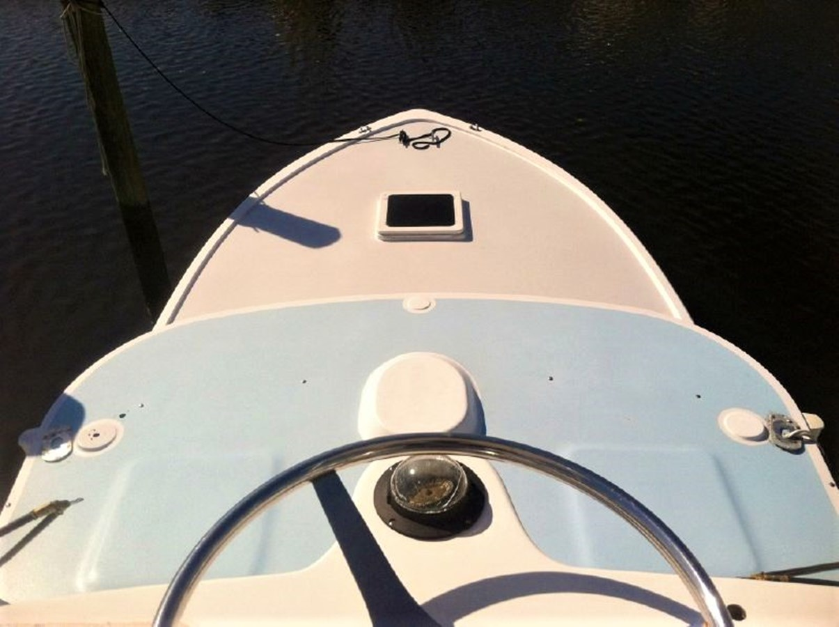 Tower Wheel - 45 HATTERAS For Sale