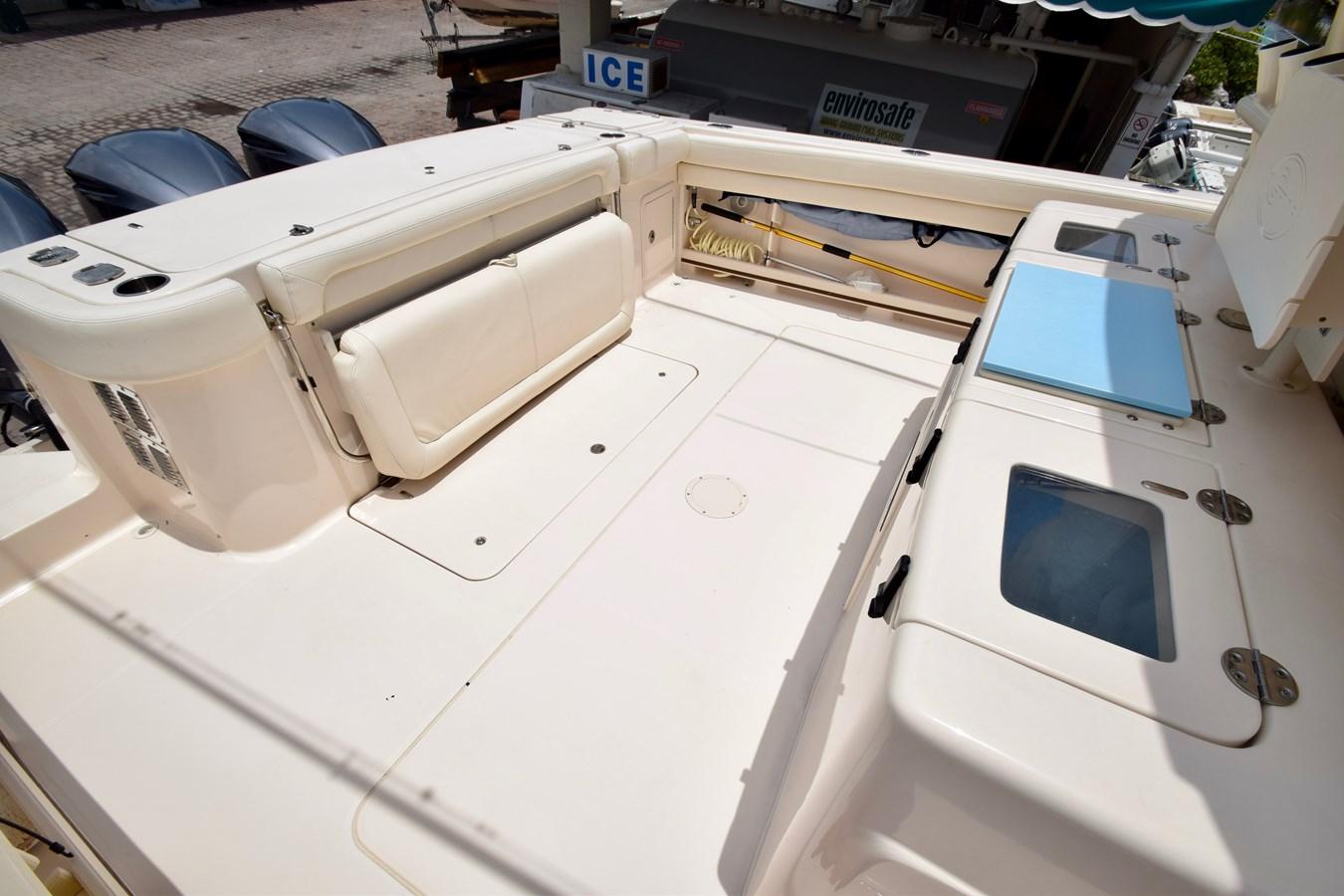 37 GRADY WHITE For Sale