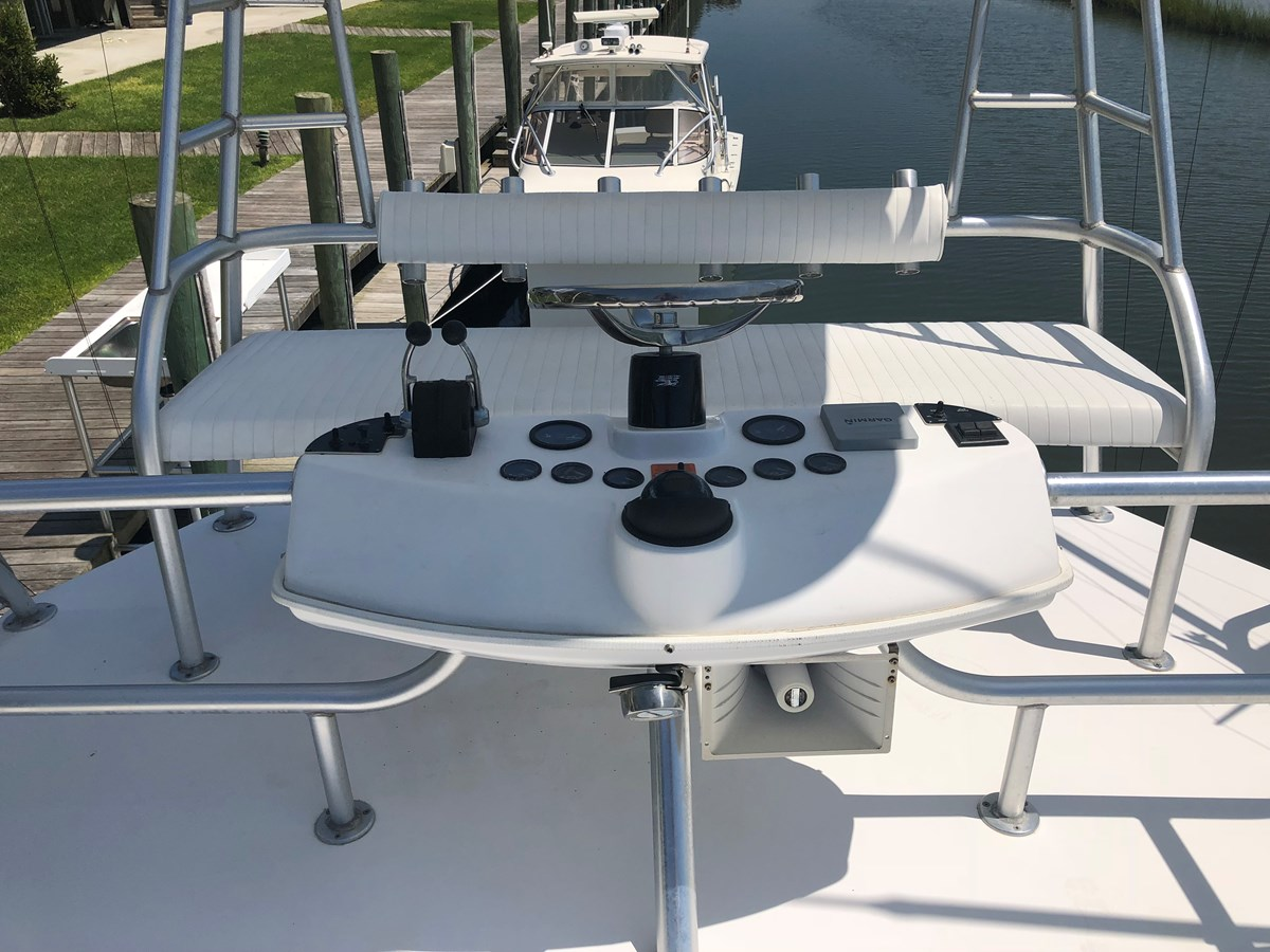 Zf Mathers Cruisecommand Electronic Marine Engine Controls For Boats
