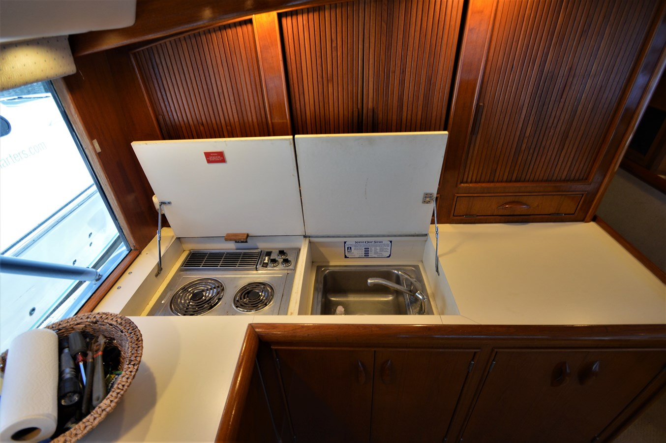 Galley - 47 BUDDY DAVIS For Sale