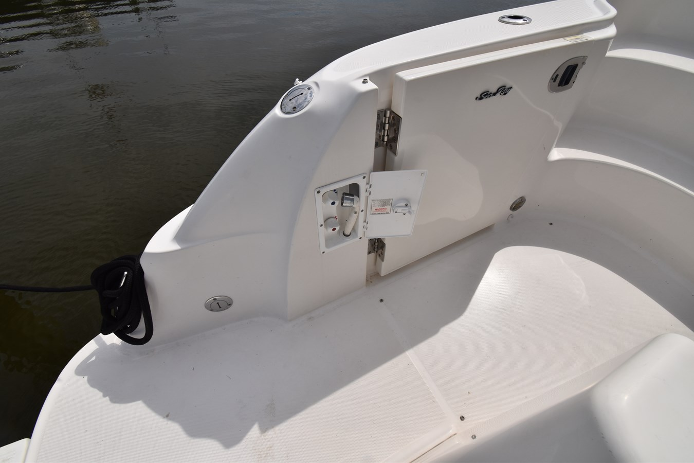 44 SEA RAY For Sale